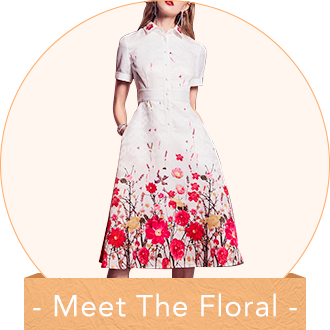 Meet The Floral