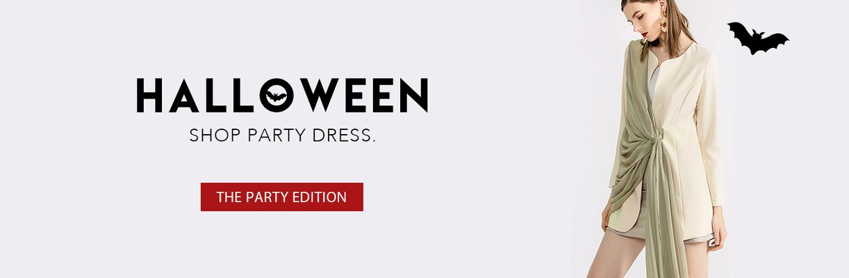 Halloween  the party edition