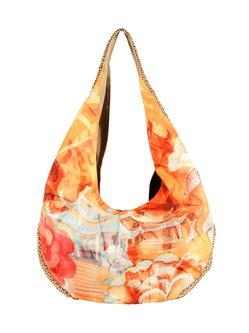 Large Casual Magnetic Shoulder Bag