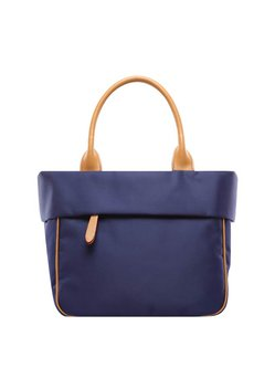 Large Nylon Tote Bag With Zipper - Shop Online | Stylewe