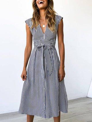 summer casual summer midi dress