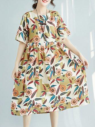 c3bd0b72be Orange Linen Dresses - Shop Affordable Designer Linen Dresses for ...