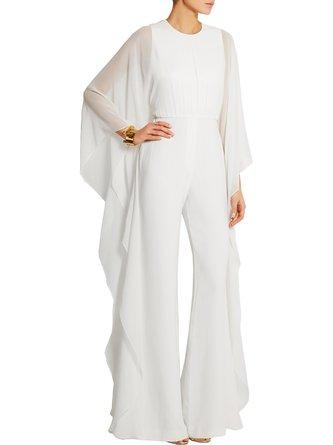 4680da2559f8 Elegant White Jumpsuits - Shop Online