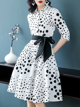 465cbc228849 polka dots dresses - Shop Affordable Designer polka dots dresses for ...