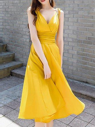 245948fbb376 Sleeveless Cotton Summer Dresses - Shop Online