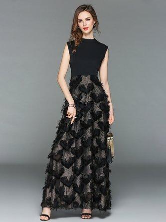 4 in 1 Maxi Dress