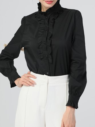 0a824c19b43ad Ruffled Blouses - Shop Affordable Designer Ruffled Blouses for Women ...