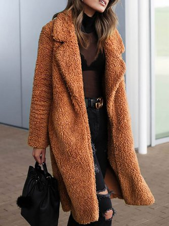fe4358ead6e fur and shearling coats - Shop Affordable Designer fur and shearling ...