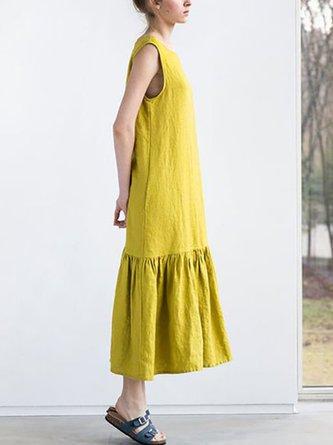 6e970ebefc8a5f Linen Dresses - Shop Affordable Designer Linen Dresses for Women ...