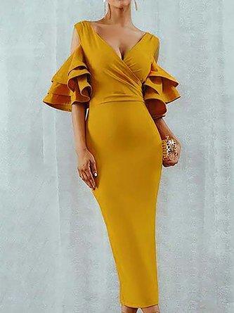 8e8d5e4826d3 Stylewe Prom Dresses Summer Dresses Party   Evening Asymmetrical One ...