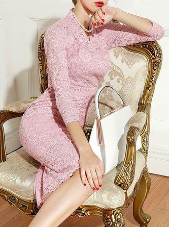 a49292ef6d4e Midi Dresses - Shop Affordable Bodycon White Dresses for Wedding ...