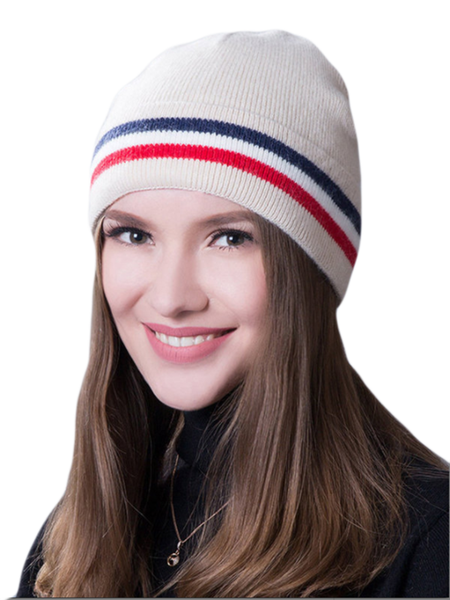 Wool Casual Hat