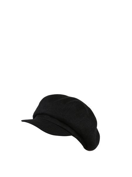 Cotton Linen  Casual Hat