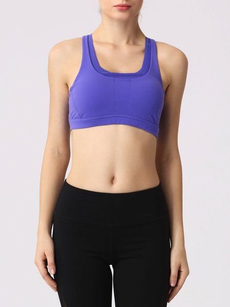Breathable Sports Quick Dry Bra