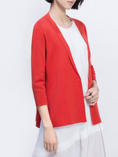 Red Shift Casual KNITWEAR