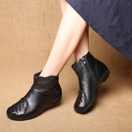 Mori Girl Casual Winter Comfortable Boots