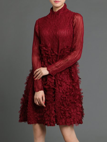 https://www.stylewe.com/product/wine-red-a-line-statement-polyester-mini-dress-74034.html