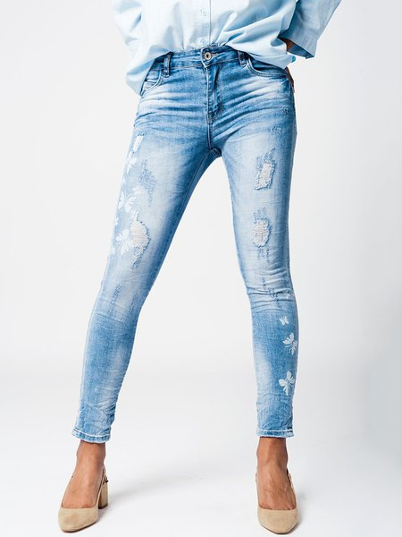 We love Denim!