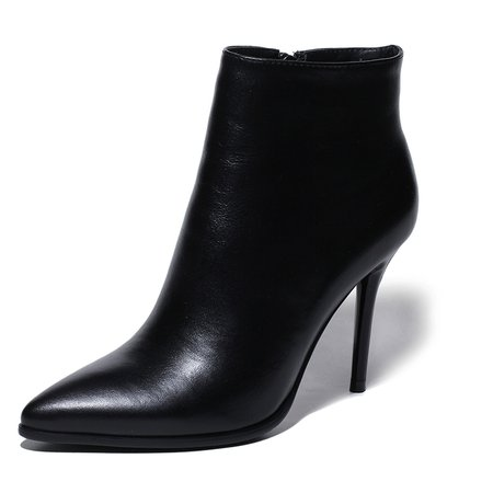 Casual Spring/Fall Stiletto Heel Boots