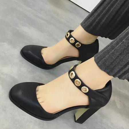 Magic Tape Spring/Fall Heels