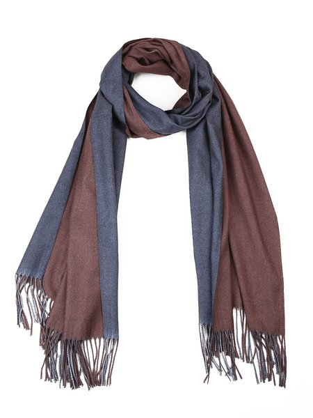 Cotton Casual Scarf