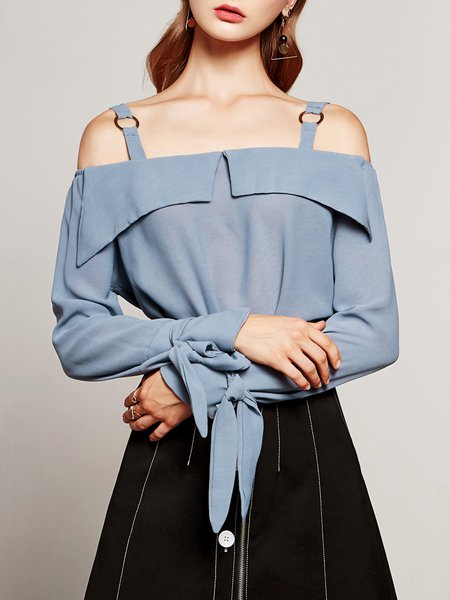 https://www.stylewe.com/product/chiffon-cold-shoulder-casual-bow-long-sleeve-blouse-90259.html