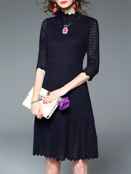 https://www.stylewe.com/product/blue-pierced-elegant-midi-dress-69594.html
