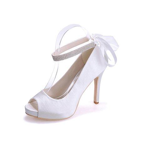 Spring/Fall Wedding Heels