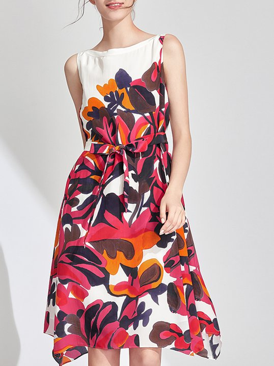 585b049f371 LOOK BOOK. 44797. Quick Shop · 23488. Quick Shop · 23488. Quick Shop ·  96215. Quick Shop · SWChic Summer Crew Neck A-Line Date Elegant Floral Midi  Dress