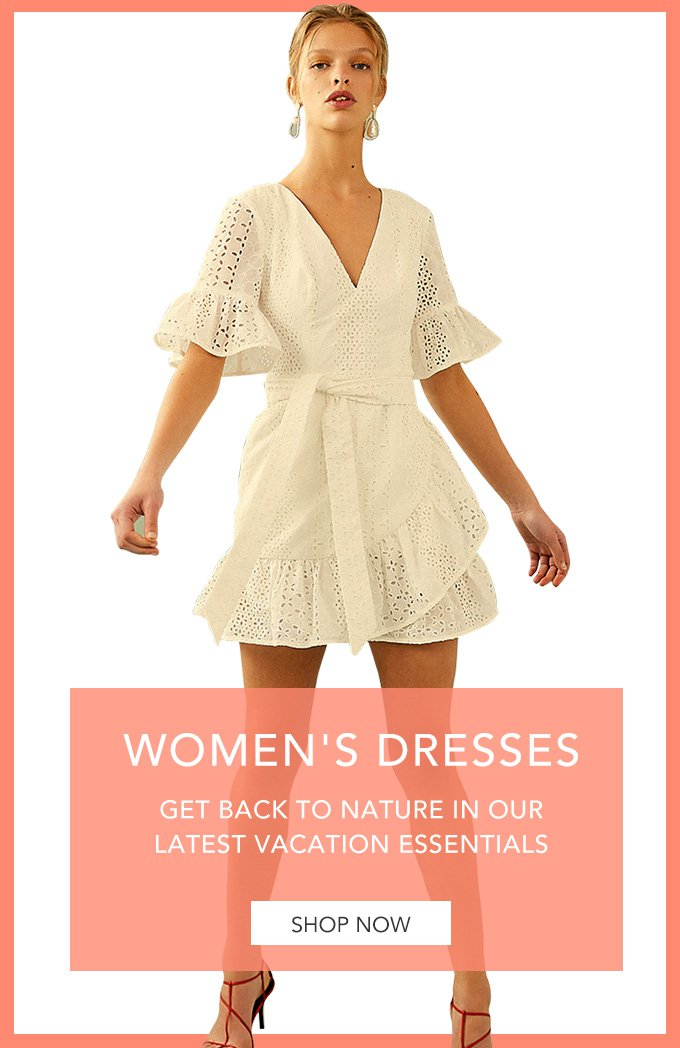 Spotlight On: The Dress  Collection