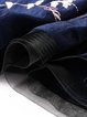 Elegant Floral A-line Guipure Lace Midi Dress