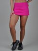 Pink Quick Dry  Sports Shorts