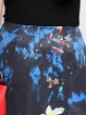 Printed Elegant Sleeveless A-line Midi Dress