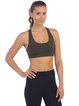 Moisture Permeability Stretchy Sports Top Sports Bras