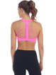 Nylon Moisture Permeability Stretchy Sports Top Sports Bras