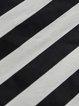 Elegant Spaghetti Stripes Midi Dress