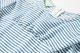 Blue Sheath Half Sleeve Midi Dress