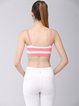 Breathable Nylon Sports Bra Sports Bras