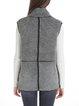 Pockets H-line Wool Blend Casual Vest