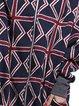 Casual Long Sleeve H-line Coat