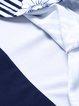 Navy Blue Bralette One-Pieces&Tankini