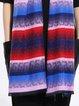 Multicolor Casual Scarf