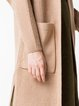 Casual Long Sleeve Pockets Cardigan