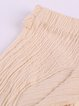 Knitted Casual Cotton Plain Glove