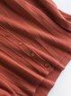 Long Sleeve Casual V Neck Ribbed Cardigan