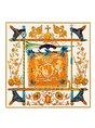 Geometric Elegant Printed Summer Scarves