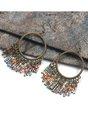 Women Casual Bohemia Earrings