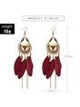Women Fashion Bohemia Earring