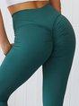 Yoga Sheath Casual Sports Bottoms