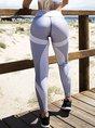 Sheath Daily Yoga Sports Leggings